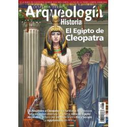 Arqueología e Historia Nº 34: El Egipto de Cleopatra. (Spanish)