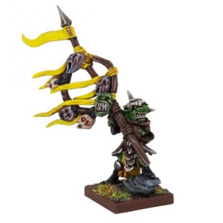 Goblin Flaggit