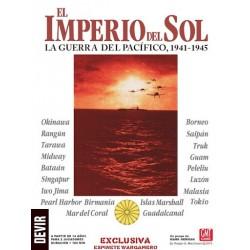 El Imperio Del Sol (Spanish)