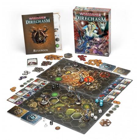 Warhammer Underworlds: Direchasm (Spanish) (8)