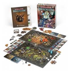 Warhammer Underworlds: Direchasm (Inglés) (8)