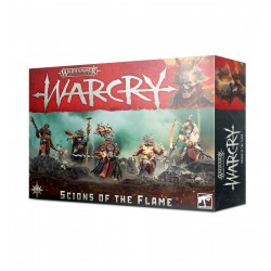 Warcry: Scions Of The Flame (8)