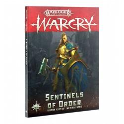 Warcry: Centinelas Del Orden (Castellano)
