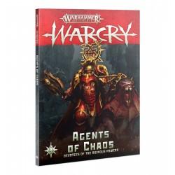 Warcry: Agentes Del Caos (Castellano)