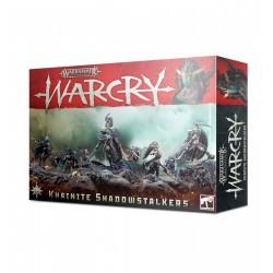 Warcry: Khainite Shadowstalkers (9)