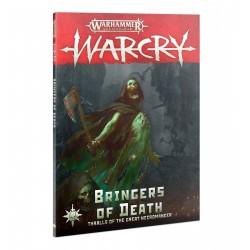 Warcry: Portadores De Muerte (Castellano)