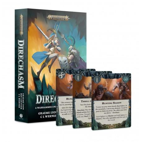 Warhammer Underworlds: Direchasm (Inglés)