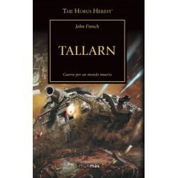 Tallarn nº 45 (Spanish)
