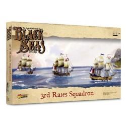 3rd Rates Squadron