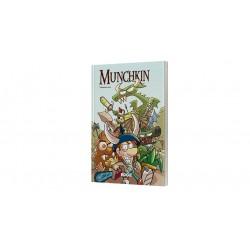 Munchkin Volumen Uno (Spanish)