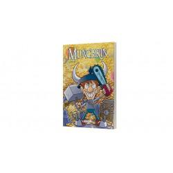 Munchkin Volumen Dos (Spanish)