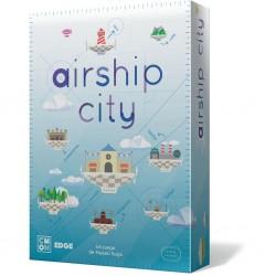 Airship City (Spanish)
