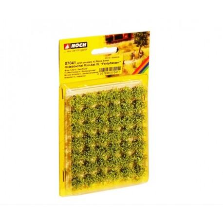 """Grass Tufts XL """"Field Plants"""""""