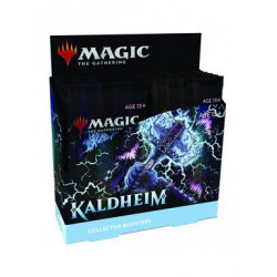 Kaldheim Collector Booster Box (12) (English)