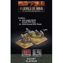 Escort Platoon