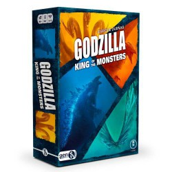 Godzilla King of the Monsters  (Spanish)