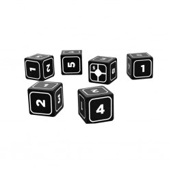 Alien: Base Dice