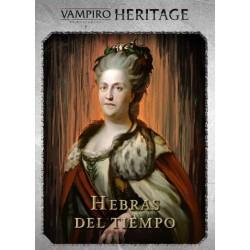Hebras del Tiempo, Heritage expansion (Spanish)