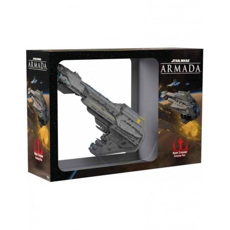 Nadiri Starhawk Expansion Pack (English)