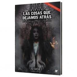 Las Cosas que Dejamos Atrás (Spanish)