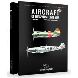 Aircraft Of The Spanish Civil War 1936-1939 (English)