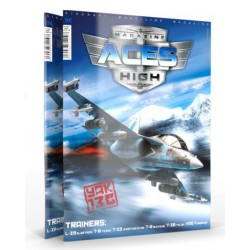 Aces High Magazine Issue18 Trainers (English)