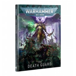 Codex: Death Guard (Spanish)
