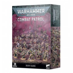 Combat Patrol: Death Guard (39)