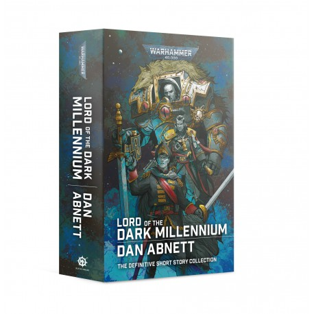 Lord Of The Dark Millennium (Inglés)