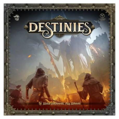Destinies (Castellano)