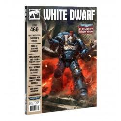 White Dwarf January 2021 (English)