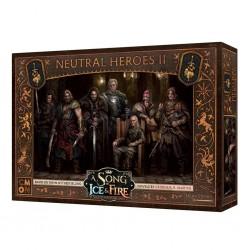Héroes Neutrales II