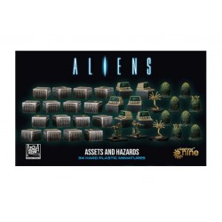 Aliens: Assets and Hazards (English)