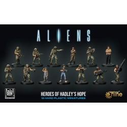 Aliens: Heroes of Hadley's Hope (English)