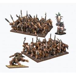 Ratkin Army 2021