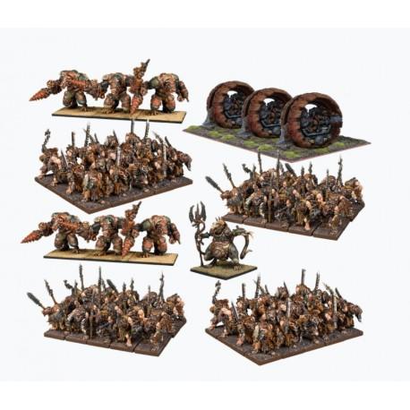 Ratkin Mega Army 2021