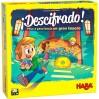 ¡Descifrado! (Spanish)