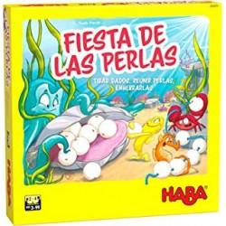 La Fiesta De Las Perlas (Spanish)