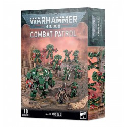 Dark Angels Combat Patrol (10)