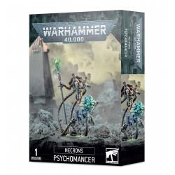 Necrons: Psychomancer (1)
