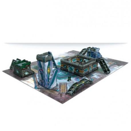 Kaldstrøm Scenery Expansion Pack