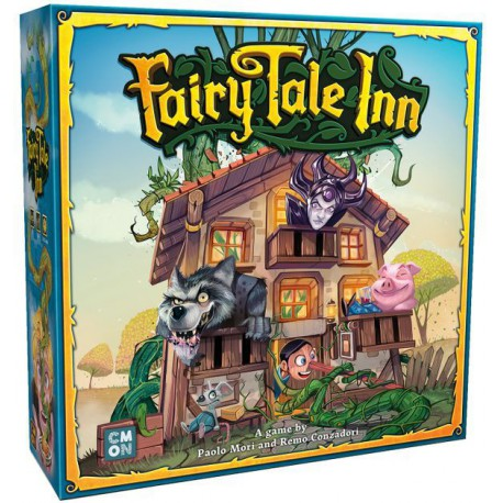 Fairy Tale Inn (Spanish)
