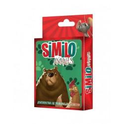 Similo Animales (Spanish)