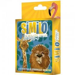Similo Animales Salvajes (Spanish)
