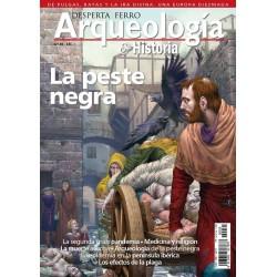 Arqueología e Historia Nº 35: La peste negra (Spanish)