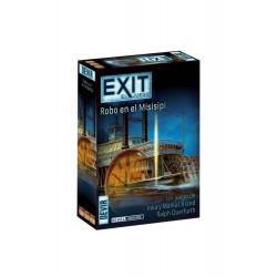 Exit - Robo en el Misisipi (Spanish)