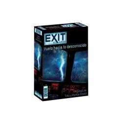 Exit - Vuelo hacia lo Desconocido (Spanish)