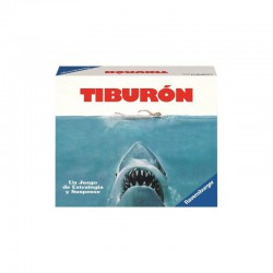 Tiburón (Spanish)