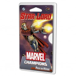 Marvel Champions: Star-Lord (Spanish)