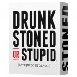 Drunk, Stoned or Stupid (Spanish)